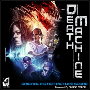 Crispin Merrell - Машина смерти / Death Machine