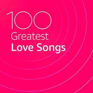 VA - 100 Greatest Love Songs