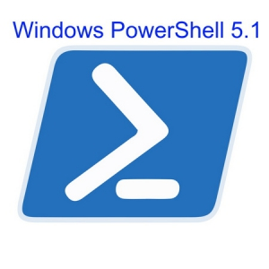 Windows PowerShell 5.1 [Ru]