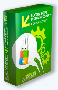 Elcomsoft System Recovery Professional Edition 6.00.402 [Multi/Ru]