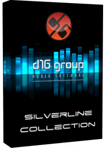 D16 Group - SilverLine Collection 2020.2 VST, AAX (x86/x64) RePack by VR [En]
