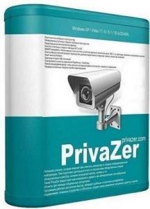 PrivaZer 4.0.11 RePack (& Portable) by Dodakaedr [Multi/Ru]