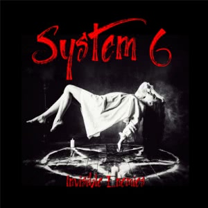 System 6 - Invisible Enemies