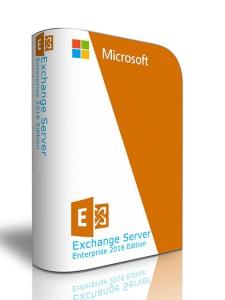 Microsoft Exchange Server 2016 (Cumulative Update 15) [Multi/Ru]