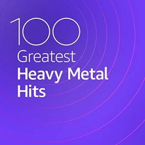 VA - 100 Greatest Heavy Metal Hits
