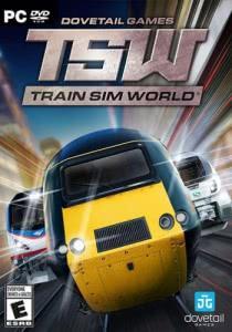 Train Sim World: 2020 Editio