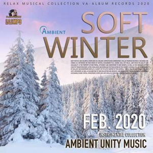 VA - Soft Winter Ambient Music