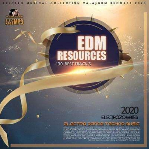 VA - EDM Resources: Techno Dance Set