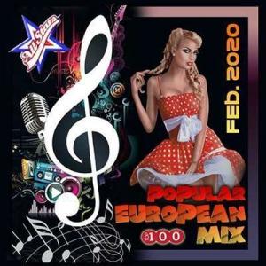 VA - Popular European Mix