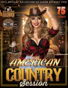 VA - American Country Session