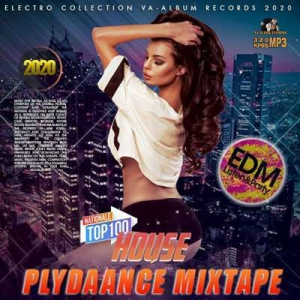 VA - House Playdance Mixtape