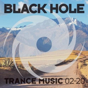 VA - Black Hole Trance Music 02-20