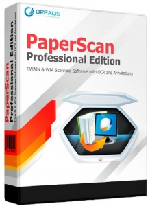 ORPALIS PaperScan Professional 3.0.101 RePack (& Portable) by elchupacabra [Multi/Ru]