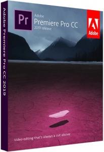 Adobe Premiere Pro 2020 14.3.0.38 RePack by KpoJIuK [Multi/Ru]