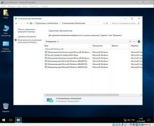 Windows 10 Enterprise LTSB (x64) Elgujakviso Edition (v.05.06.21) [Ru]