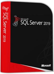 Microsoft SQL Server 2019 15.0.2000.5 (RTM) [Ru]