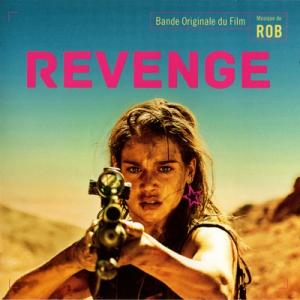 Revenge / Выжившая (Bande Originale du Film)