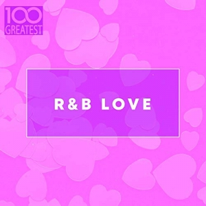 VA - 100 Greatest R&B Love
