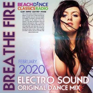 VA - Breathe Fire: Beach Dance Classics Radio
