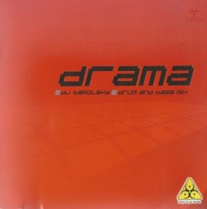 VA - DJ Tapolsky - Drama