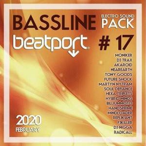 VA - Beatport Bassline: Electro Sound Pack #17