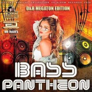 VA - Bass Pantheon