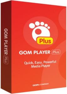 GOM Player Plus 2.3.57.5321 RePack (& Portable) by Dodakaedr [Ru/En]