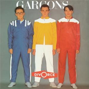 Garcons - Divorce