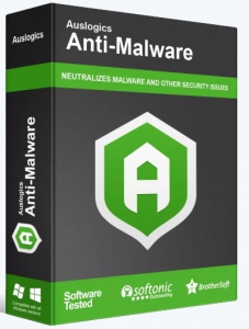 Auslogics Anti-Malware 1.21.0.4 RePack (& Portable) by elchupacabra [Multi/Ru]