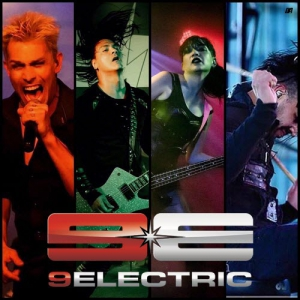 9Electric / 9 Electric / 9E - Discography 5 Releases
