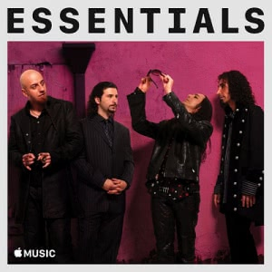 System Of A Down - Essentials