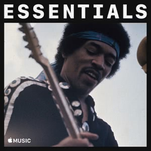 Jimi Hendrix - Essentials