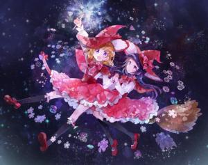 Mahou Tsukai Precure! | Хорошенькое лекарство: Девочки-волшебницы