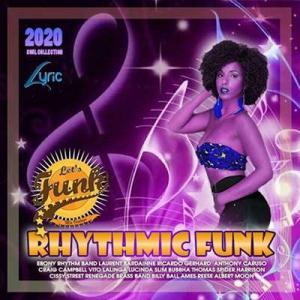 VA - Rhythmic Funk