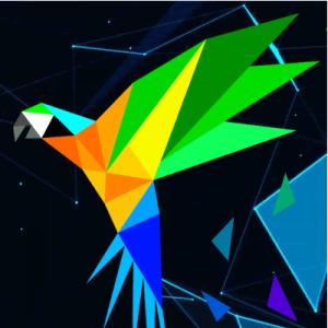 Parrot Security OS 4.8 + netinstall x64-x32 [Хакинг, аудит, безопасность] [amd64] 1xDVD