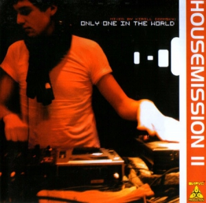 Kirill Doomsky - Housemission II - Only One In The World