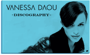 Vanessa Daou - Discography 39 Releases
