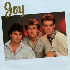 Joy - 4 Albums