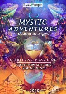 VA - Mystic Adventures