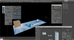 Autodesk 3ds Max 2021 [Multi]