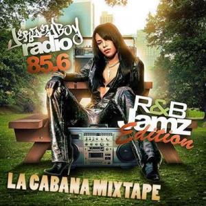 VA - La Cabana R&B Jam Mixtape