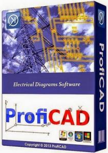 ProfiCAD 10.4.5 [Multi/Ru]