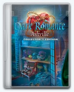Dark Romance 12: Ashville