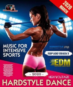 VA - Music For Intensive Sports: Hardstyle Dance