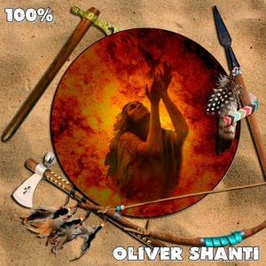 Oliver Shanti - 100% Oliver Shanti