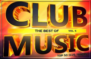 VA - Top 50 Club Tracks 4