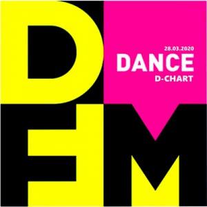 VA - Radio DFM: Top D-Chart [28.03]