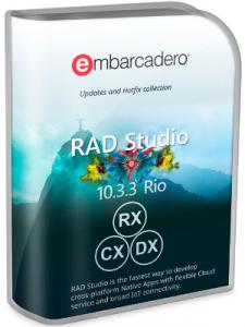 Embarcadero Delphi 10.3.3 Rio 26.0.36039.7899 Lite v15.3 [Multi]