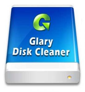 Glary Disk Cleaner 5.0.1.211 RePack (& Portable) by Dodakaedr [Ru/En]