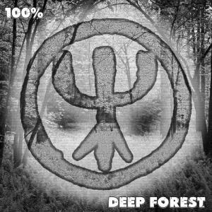 Deep Forest - 100% Deep Forest